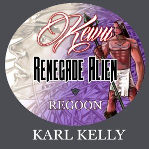 Kewu Renegade Alien