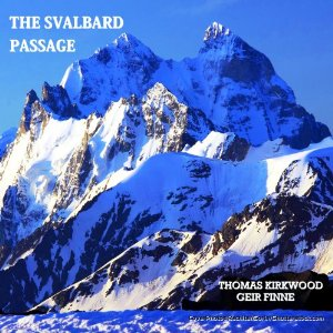 The Svalbard Passage