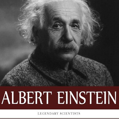 Life of Albert Einstein