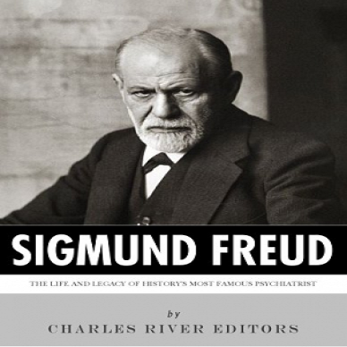 Life of Sigmund Freud