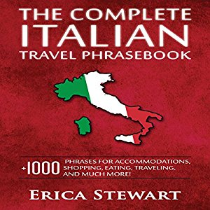 The Complete Italian Phrasebook