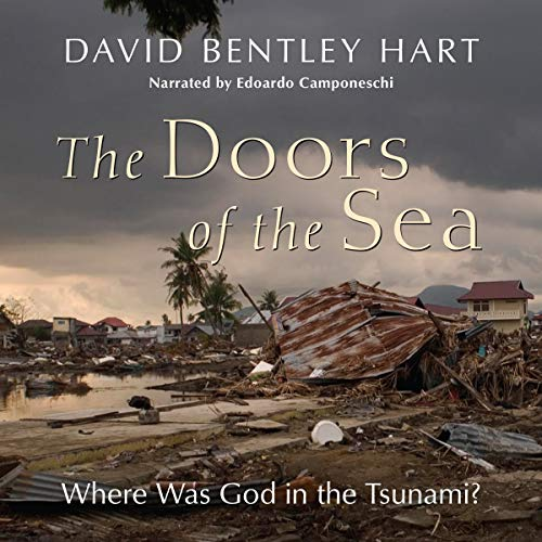 The Doors of the Sea: Where was God in the Tsunami