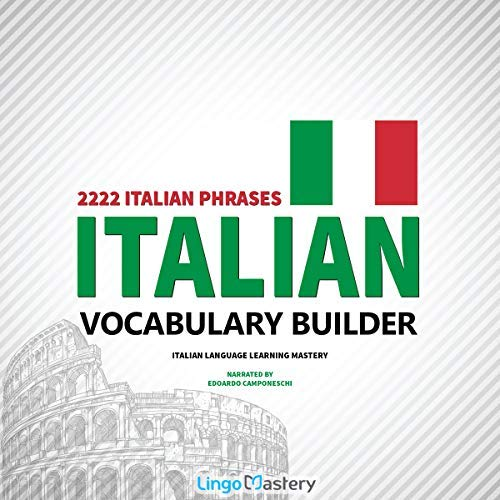 Italian Vocabulary Builder