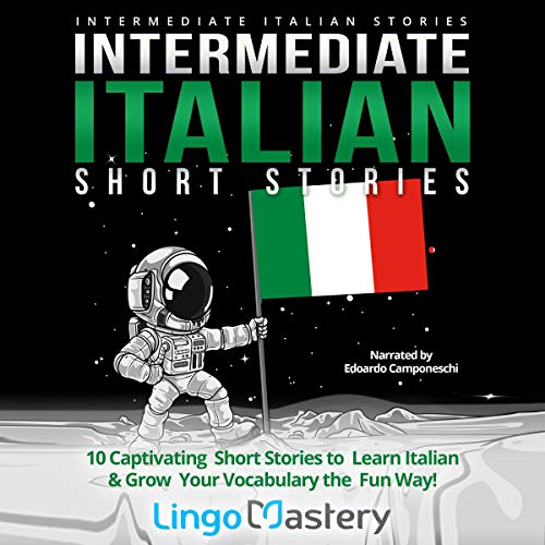 Intermediate Italian Short Stories